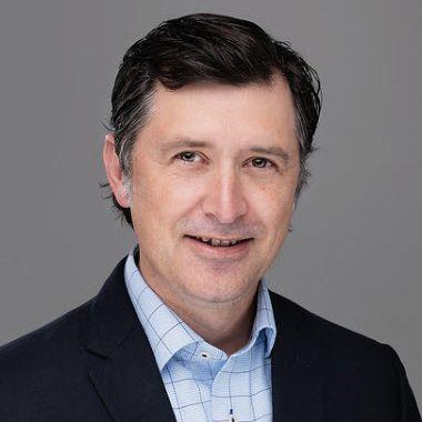 Joel Batts