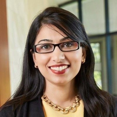 Profile photo of Jagruti Solanki, CFO at BitPay