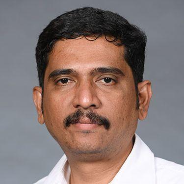 Prabakaran K Arumugam