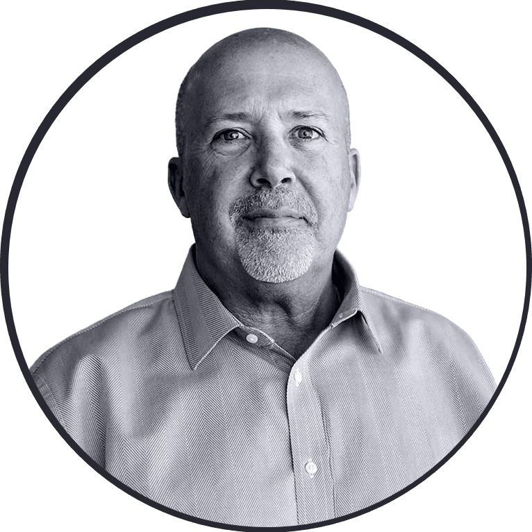 Profile photo of Steve Berroth, Chief Operating Officer & EVP of Programs at Aerion