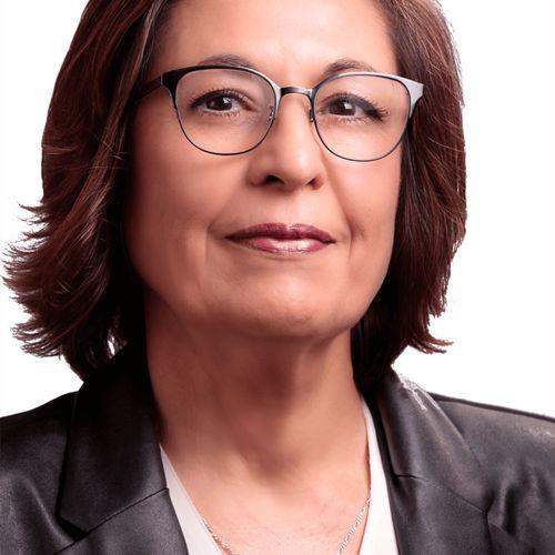 Lida Sadrazodi