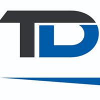 TD Sports West logo
