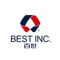 BEST Inc. logo