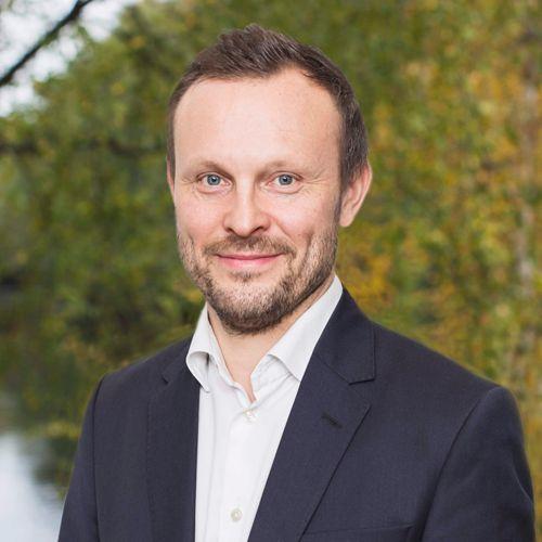 Kasper Skuthälla