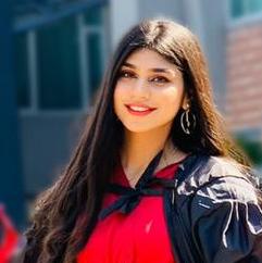 Ayesha Arif