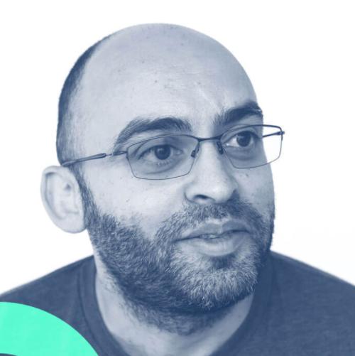 Amir Haleem