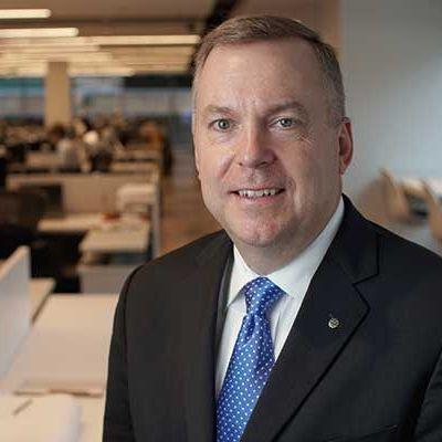Michael D. Huffstetler