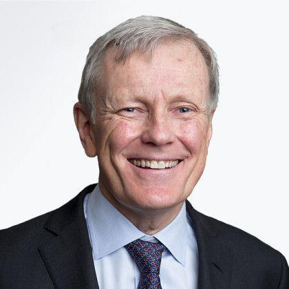 Tom D. Woods
