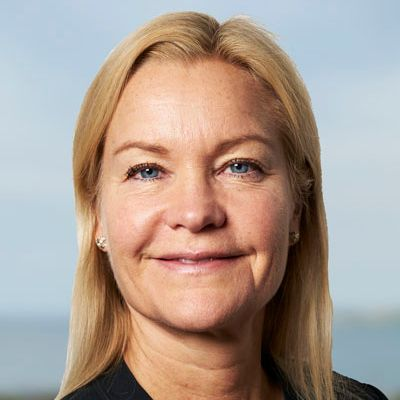 Åsa Hedin