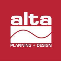ALTA PLANNING & DESIGN, INC logo