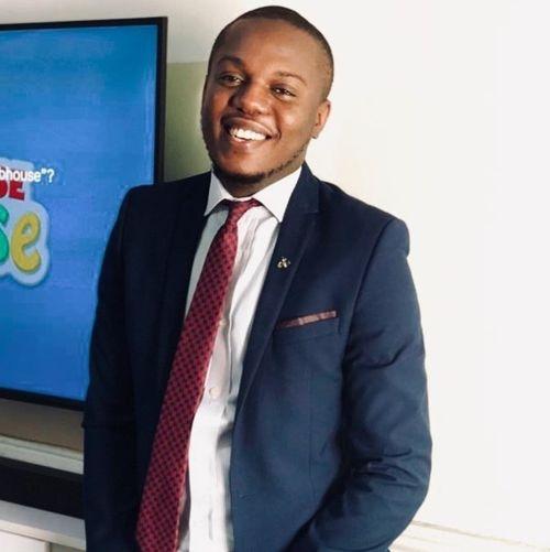 Kelvin Ogumor