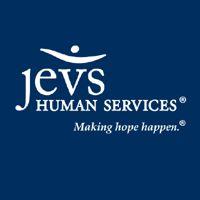 JEVS Human Services logo