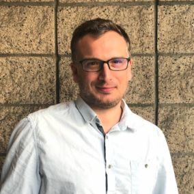 Damien Benveniste