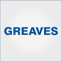 Greaves Cotton Ltd logo