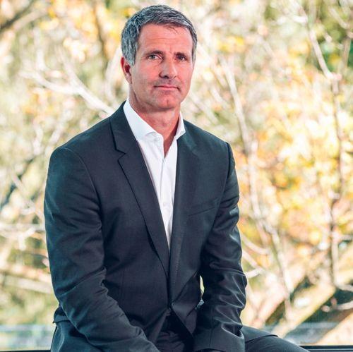 Profile photo of Paul Navarre, Board Member at HALLURA