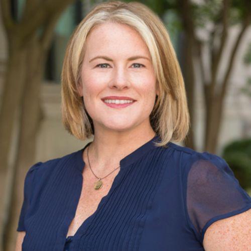 Kate Winget