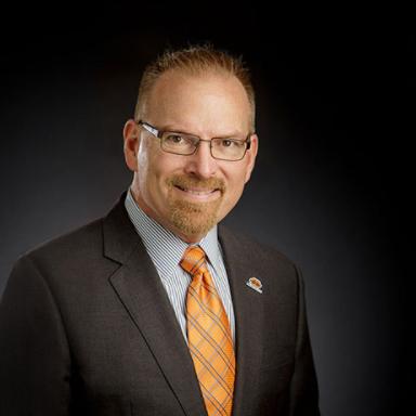 Kenneth W. Sewell