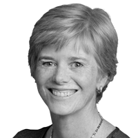 Barbara Stymiest