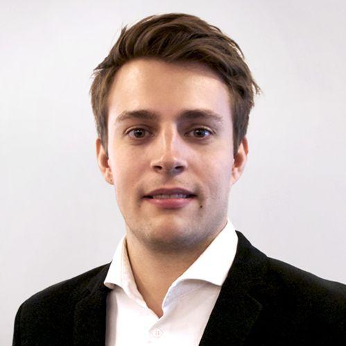 Lennart Graf von Hardenberg