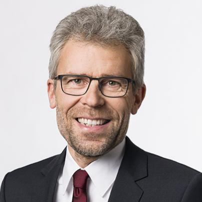 Gerrit Hauck, Ph.D.