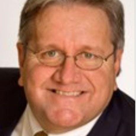 Mike Hendren