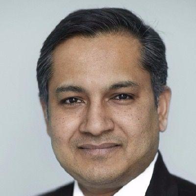Prakash Thangachan