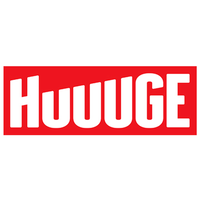 Huuuge Games logo