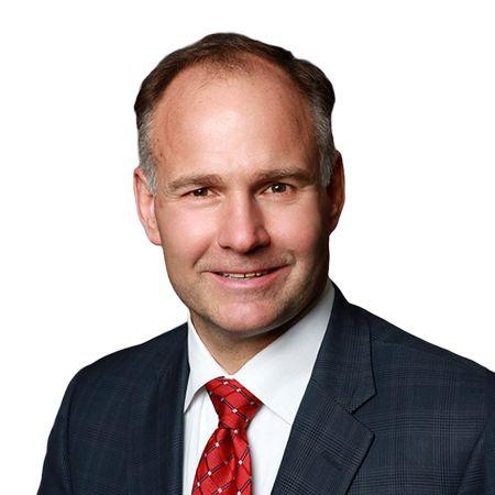 Randy Mehl