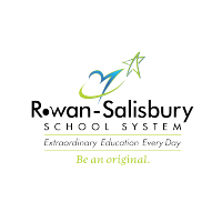 Rowan-Salisbury Schools logo