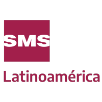 SMS Latinoamérica logo