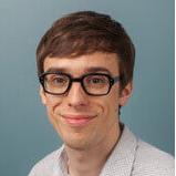 Profile photo of Dan Levitan, EVP, Tech and Innovation at BerlinRosen