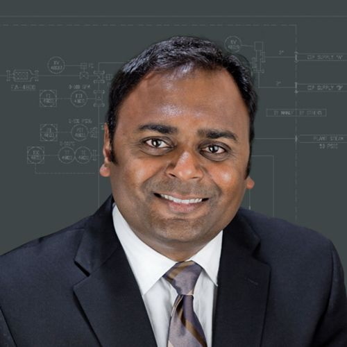 Kalpesh Patel
