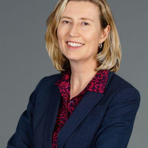 Katherine Hammond