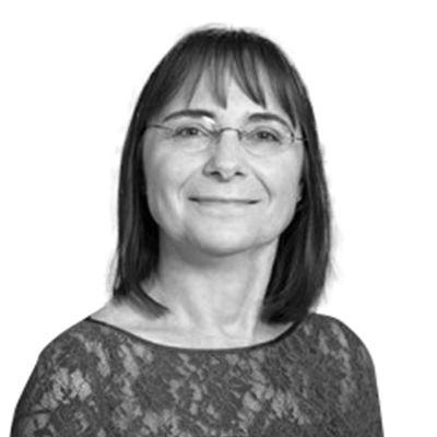 Karen Vousden