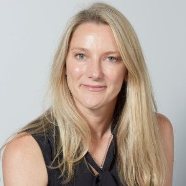 Profile photo of Liz Buckey, Executive General Manager, Corporate Development at MMA Offshore Limited