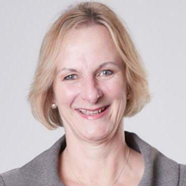 Catherine Glickman