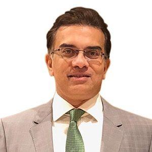 Sid Banerjee