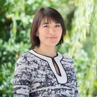 Y. Katherine Xu