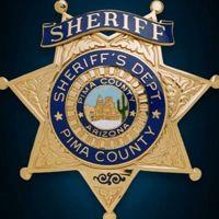 Pima County Sheriff's Department logo