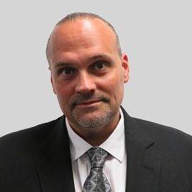 Bruce Rucinski