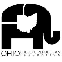 Ohio College Republican Federation logo