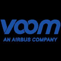 Voom Flights logo