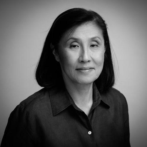 Ann Chin