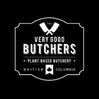 The Very Good Butchers logo