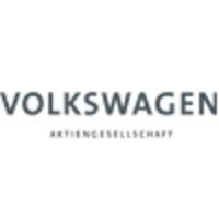 Volkswagen Group Logo