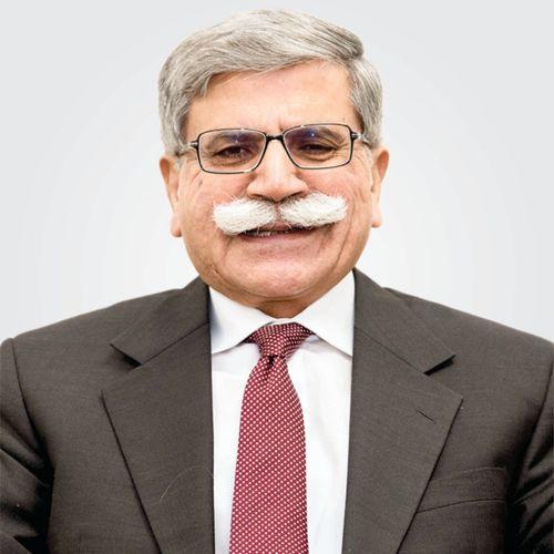 Mohammad Naseem Ansari