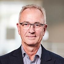 Jens Mejer Pedersen