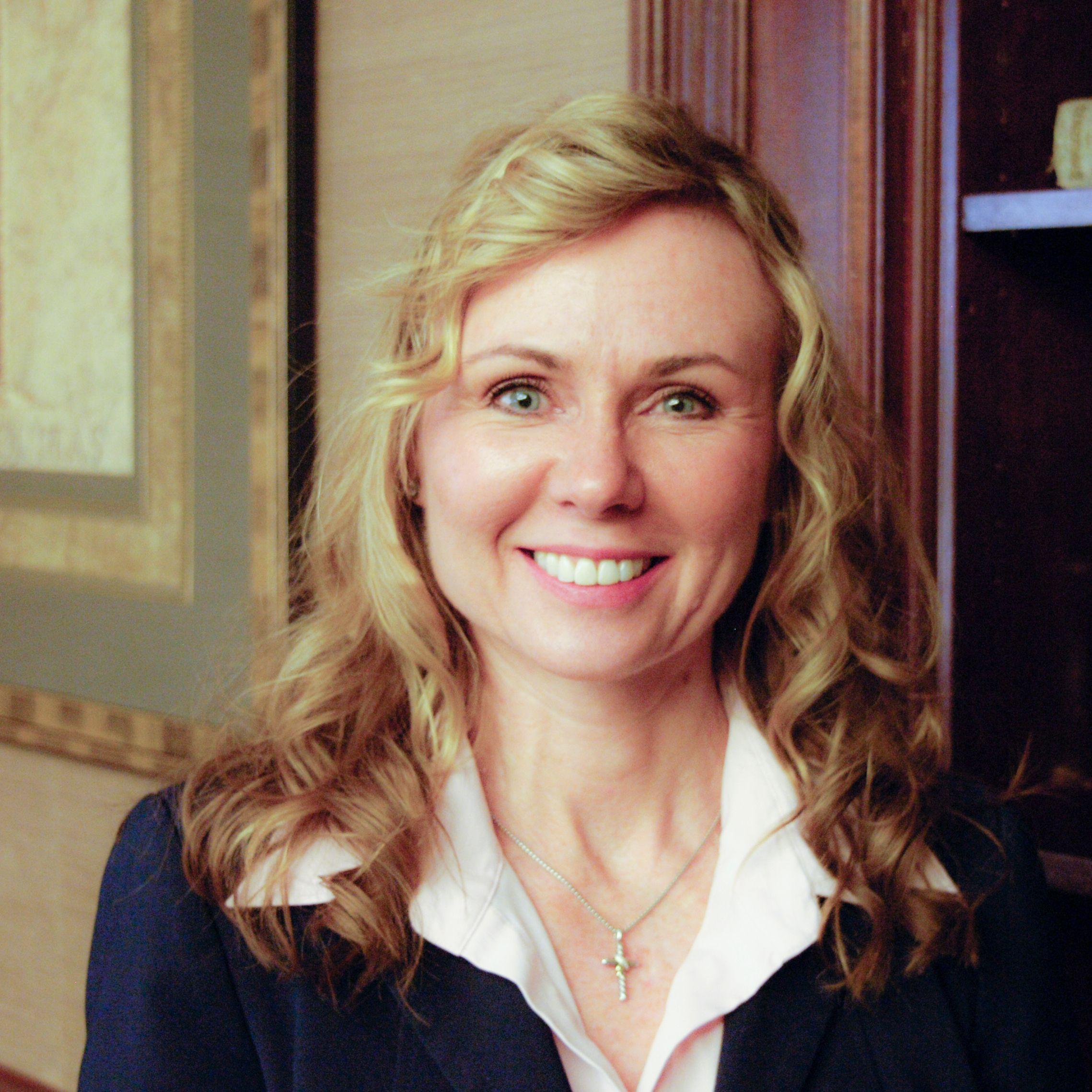 Wendy McCrackin