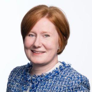 Profile photo of Kathleen Tierney, President at Berkley One