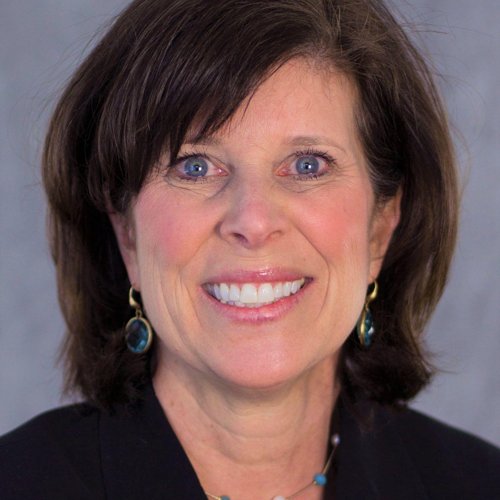 Katharine Begley